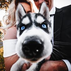 Wedding photographer Volodimir Kovalishin (nla6ep). Photo of 13.11.2018
