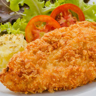 Crispy Ranch Chicken