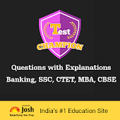 Exam Practice: IBPS, SSC, CDS