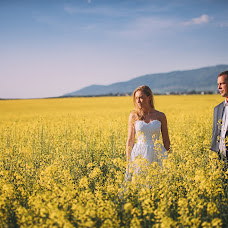 Wedding photographer Karolina Grzegorzek (KarolinaGrzegor). Photo of 27.06.2017