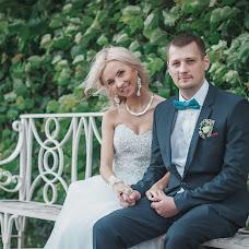 Wedding photographer Valentin Romanov (Andeo). Photo of 02.08.2016