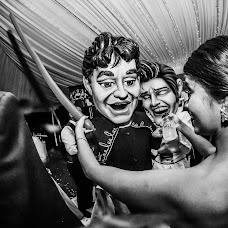 Wedding photographer Karla De luna (deluna). Photo of 30.05.2018