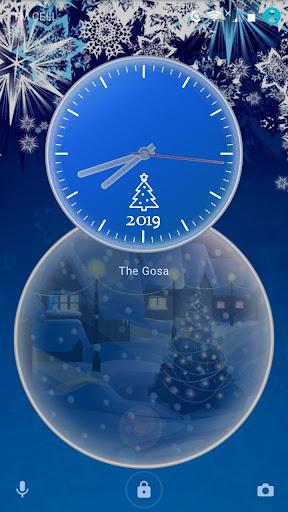 New Year 2019 Live Wallpaper ud83cudf89ud83cudf81ud83cudf85  screenshots 2