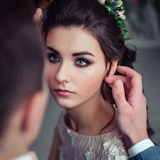 Wedding photographer Anatoliy Atrashkevich (Anatoli-A). Photo of 29.01.2018