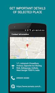 AroundMe - Your nearby locator screenshot 3