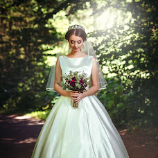 Wedding photographer Roma Brisov (nabuhikopo). Photo of 31.03.2018