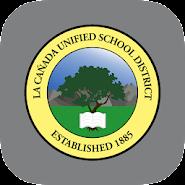La Canada Unified School District APK icon