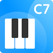 Chord Progression Master For Piano