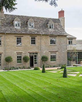Farmhouse at Thyme