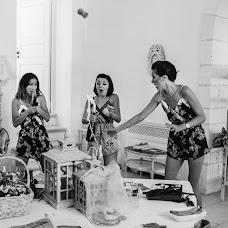 Hochzeitsfotograf Francesco Gravina (fotogravina). Foto vom 18.03.2019