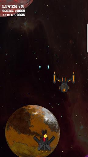 SPACE 2033 screenshot 5