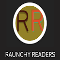 Raunchy Readers icon