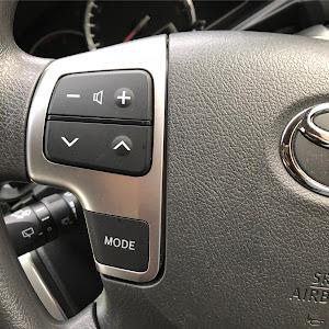 ハイエースバン GDH226K 2018年スーパーロングバン 4WDのカスタム事例画像 コアラさんの2018年09月25日17:15の投稿