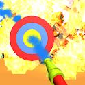 Fire killer icon