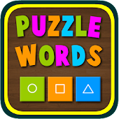 Puzzle Words - Free Word Game