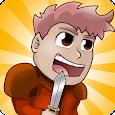 Merge Sword & Armor - Idle Tycoon Click (Beta) icon