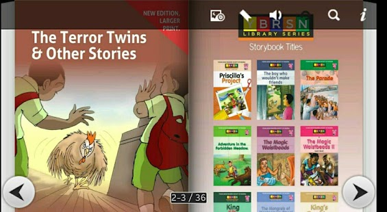Download The TerrorTwins & OtherStories For PC Windows and Mac apk screenshot 4