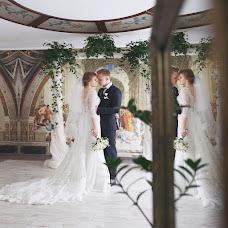 Wedding photographer Ekaterina Terzi (Terzi). Photo of 08.03.2018