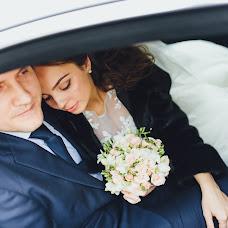 Wedding photographer Ilya Shnurok (ilyashnurok). Photo of 20.04.2017