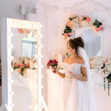 Wedding photographer Maksim Mironov (makc056). Photo of 22.07.2018