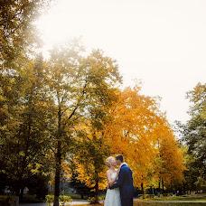 Wedding photographer Alena Polozhenceva (nimta). Photo of 26.01.2018