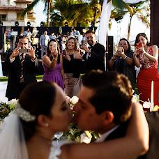 Wedding photographer Eder Acevedo (eawedphoto). Photo of 14.04.2018
