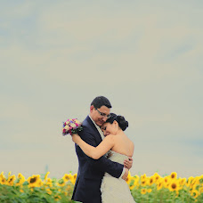 Wedding photographer Adelya Garifullina (AdelyaGm). Photo of 22.08.2013