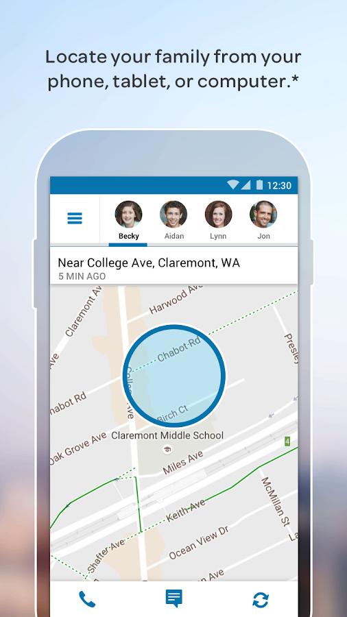 ATT FamilyMap Android Apps On Google Play - Att family map
