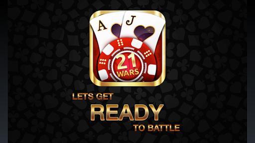 21 Wars