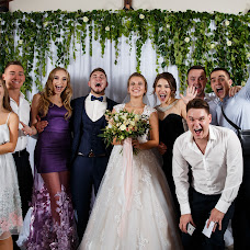 Wedding photographer Evgeniy Logvinenko (logvinenko). Photo of 30.04.2018