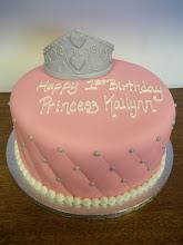 Photo: Princess 1st Bday