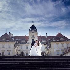 Wedding photographer Libor Dušek (duek). Photo of 04.06.2018