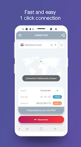 VPN Tap2free – free VPN service 1.59 (Pro Mod)