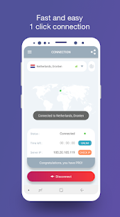 VPN Tap2free – free VPN service App Download For Android 1