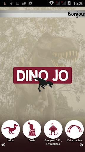 Dino Jo