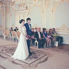 Wedding photographer Valeriy Smirnov (valerismirnov). Photo of 24.01.2016