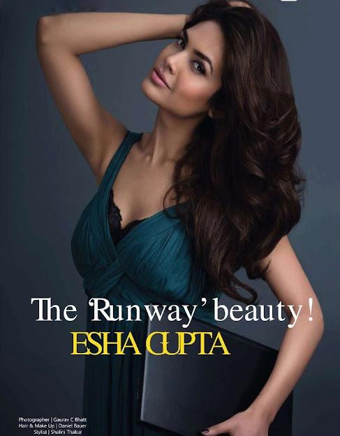 Esha Gupta hot, Esha Gupta sexy
