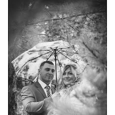 Wedding photographer Zhora Oganisyan (ZhoraOganisyan). Photo of 21.10.2017
