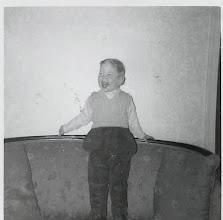 Photo: Jack (Etta's son)