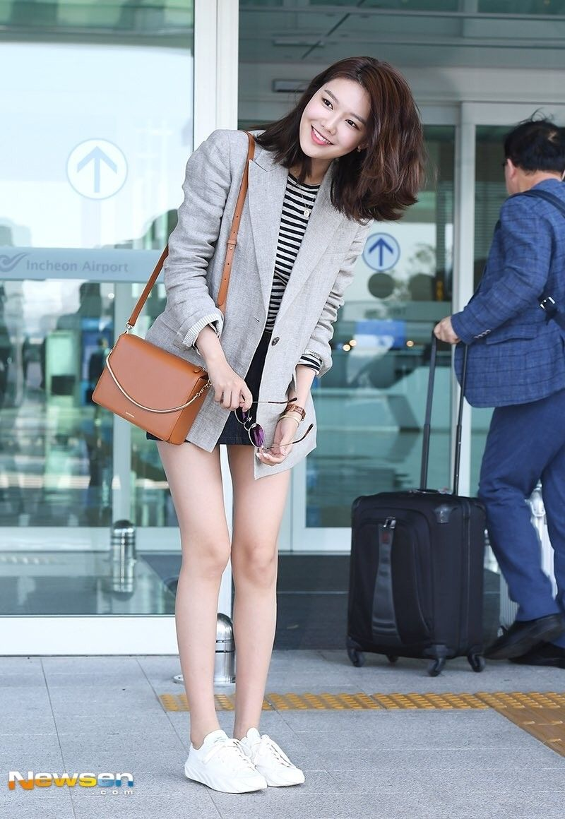 sooyoung casual 31