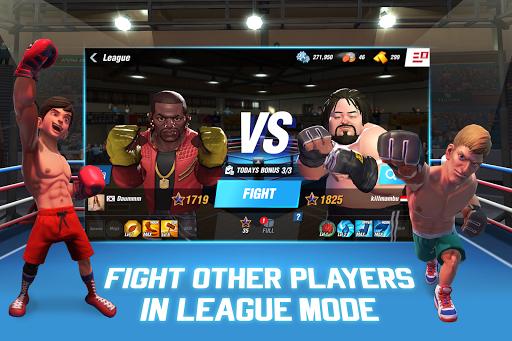 Boxing Star captures d'u00e9cran 2