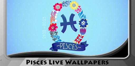 Pisces Live Wallpapers - Programu zilizo kwenye Google Play