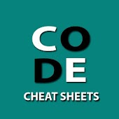 Code Cheat Sheets