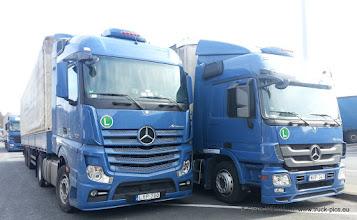 Photo: Neu & Alt ---> www.truck-pics.eu