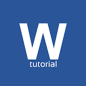 Tutorial for MS Word