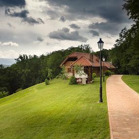 Zagorje by Zarko Piljak - Landscapes Mountains & Hills ( hills, hrvatsko zagorje, zagorje )