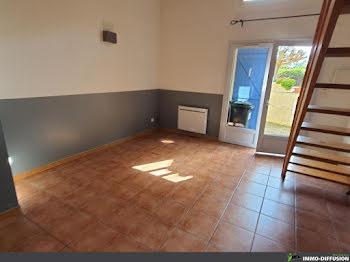 studio à Saint-Marcel-d'Ardèche (07)
