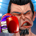 Superstar Boxing Fight Game icon