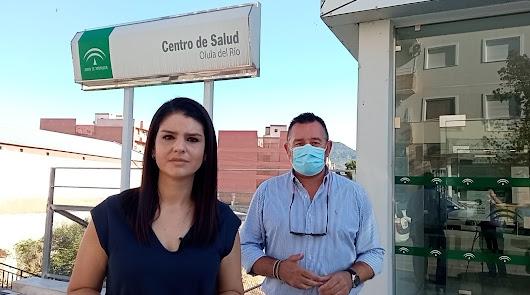 El PSOE exige a la Junta reforzar el Centro de Salud con más profesionales
