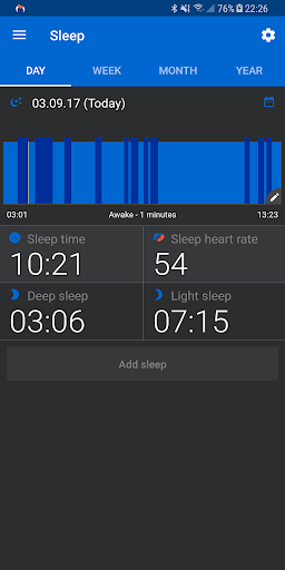 Master for Mi Band 2.9.4 screenshots 5